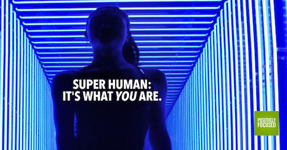Maria Bandasian Super human FB blog