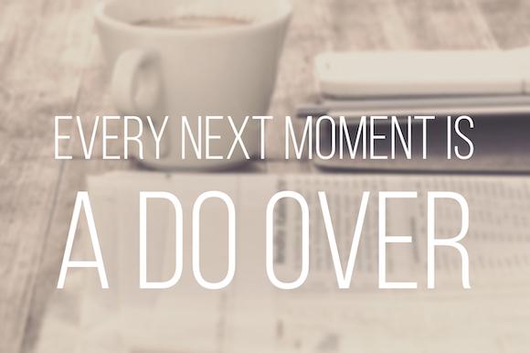 do over blog