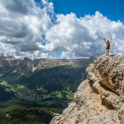 The One Thing That Sets Successful People Apart