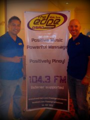 Edge Davao Partnership Drive