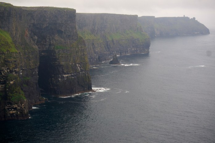 Majestic Cliffs of Moher
