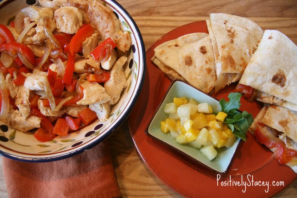 Chicken-fijita-quesadillas