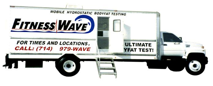 Hydrostatic-body-fat-test