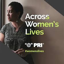 PRI Across Women's Lives