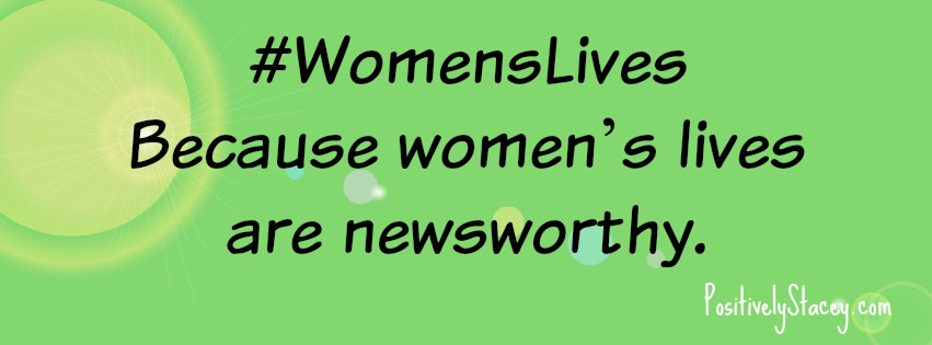 #WomensLives