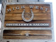 High West Distillery and Saloon