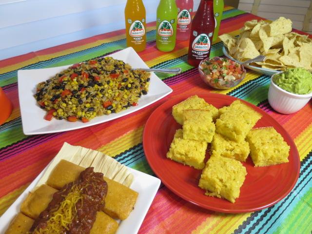 Mexican Confetti Rice