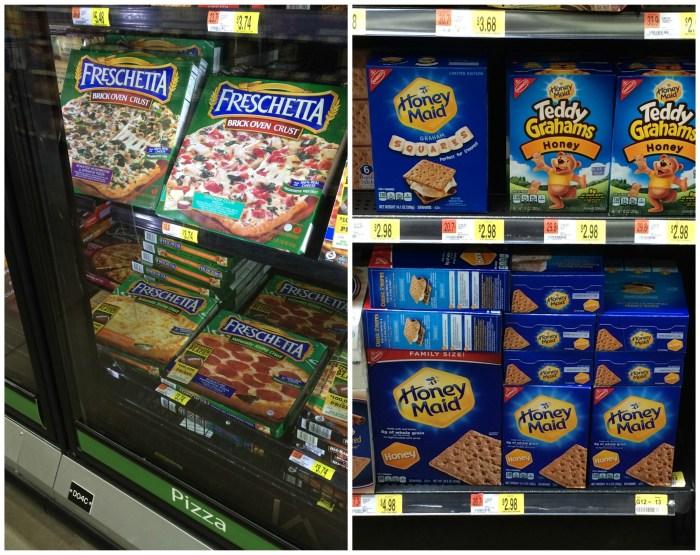 #FallGlamping at Walmart
