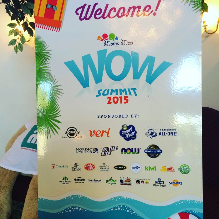 WOW Summit 2015