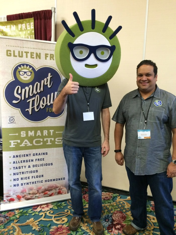 WOW Summit 2015 Smart Flour Foods