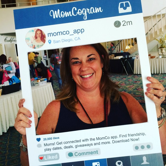 MomCo App the app that helps moms connect with local moms!