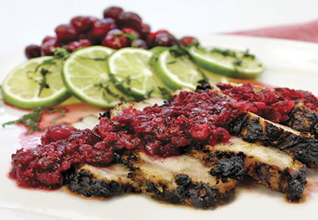 2015_BlackenedTurkeyBreast_CranberryMojitoRelish_Recipe_Hero_D
