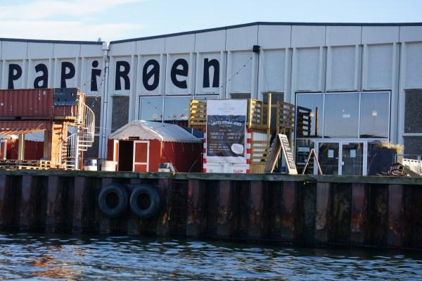 Paper Island, Copenhagen