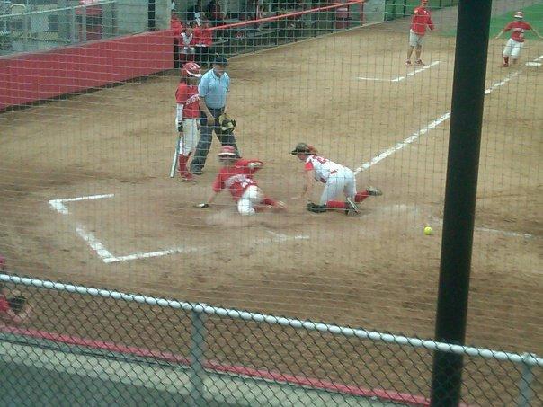 Boston University Softball