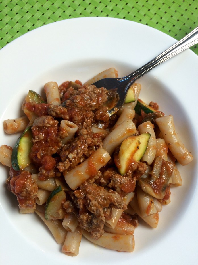 Top Eight Free Pasta and Meat Sauce