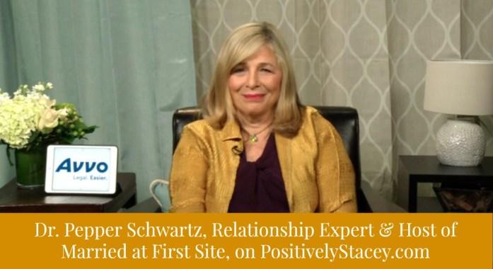 Dr. Pepper Schwartz Interview