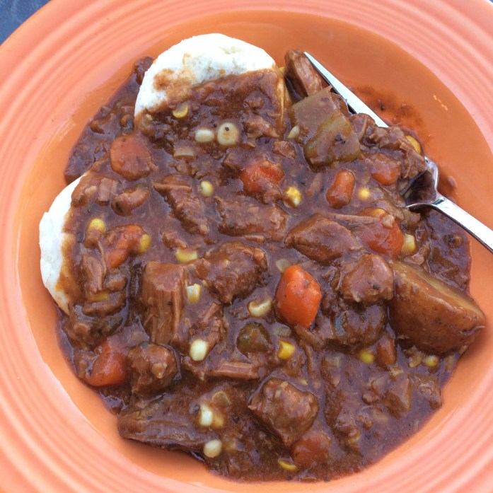 Best Slow Cooker Beef Stew Recipe