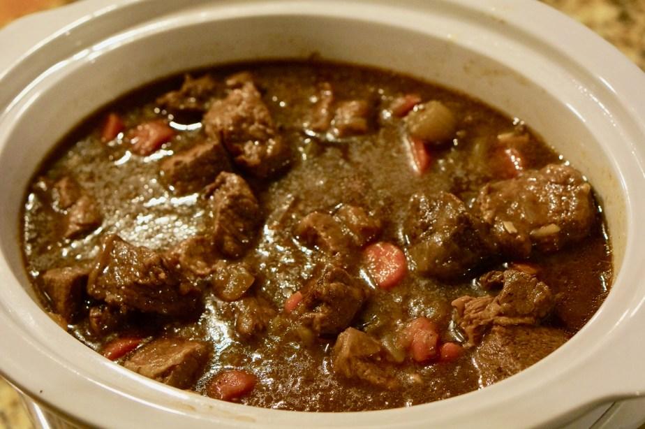Beef and Guinness Stew Recipe – An Irish Classic