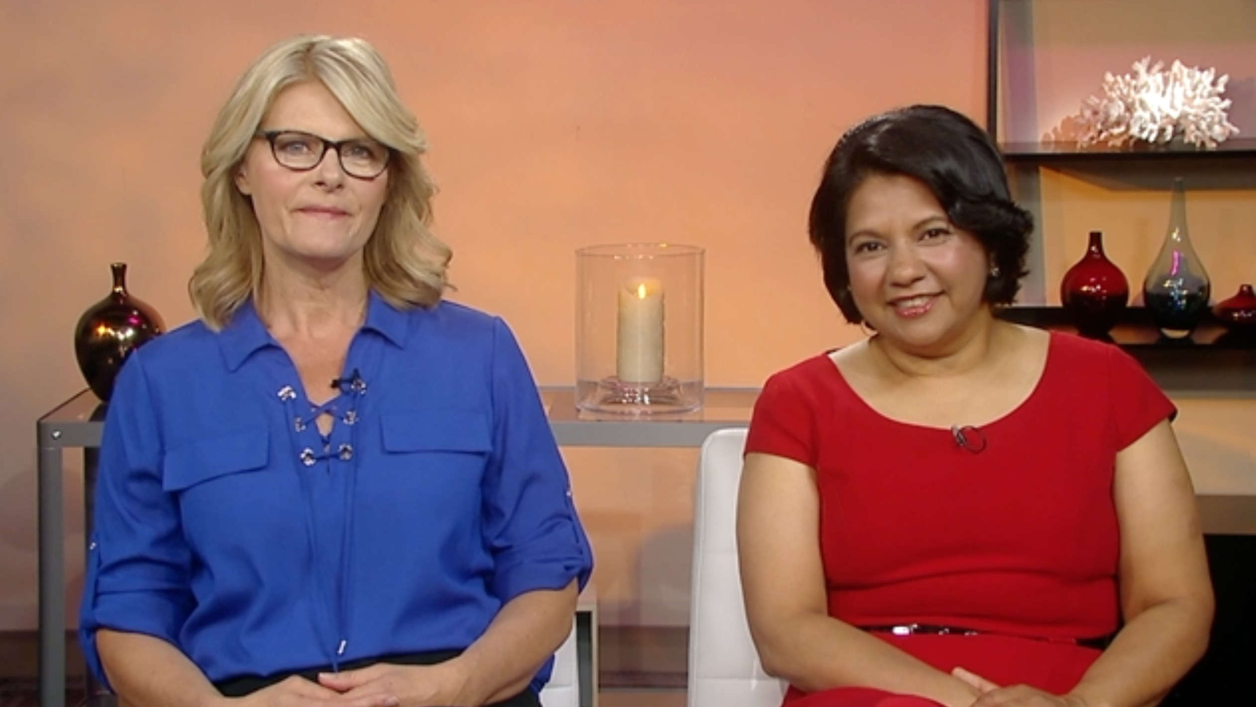 Post Menopause Can Be More Than Hot Flashes with Dr. Padmavati Garvey