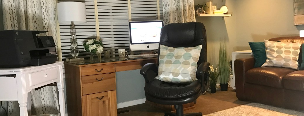 ORC: The Home Office Guest Room Week 6 – The Reveal