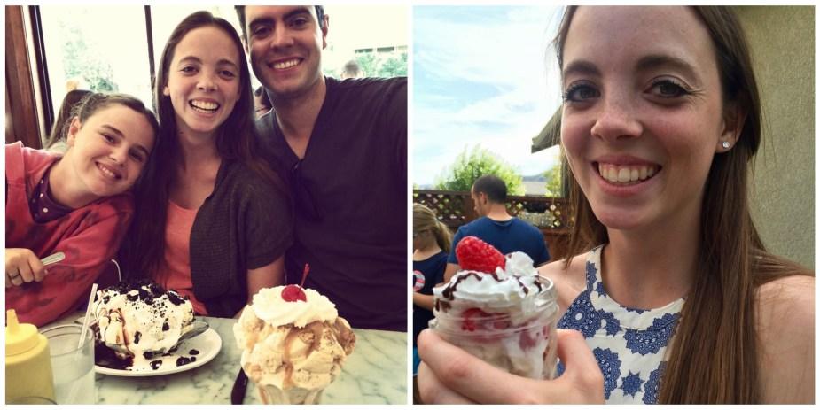 Nicole Ice Cream