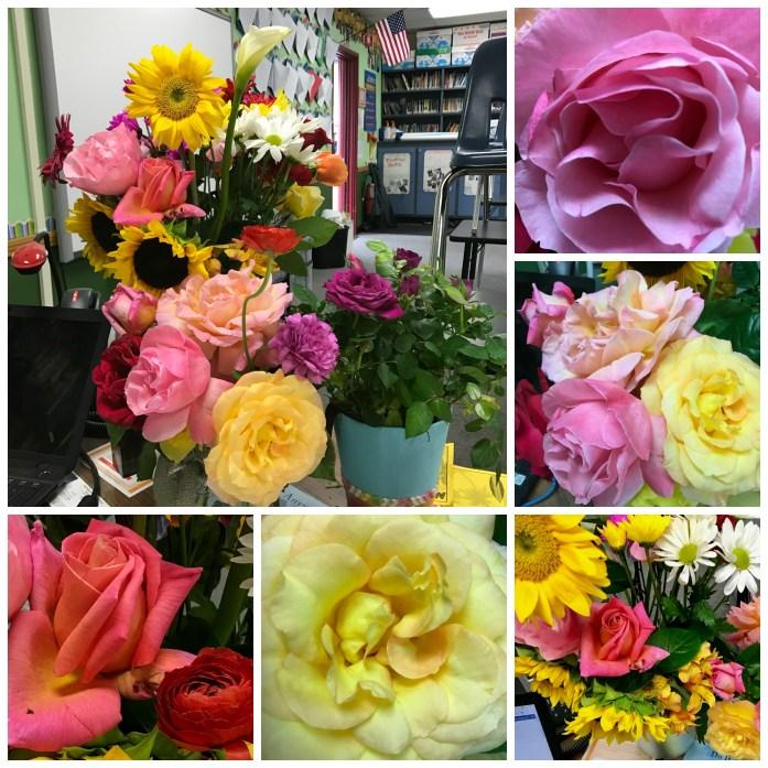 Teacher Appreciation Flowers