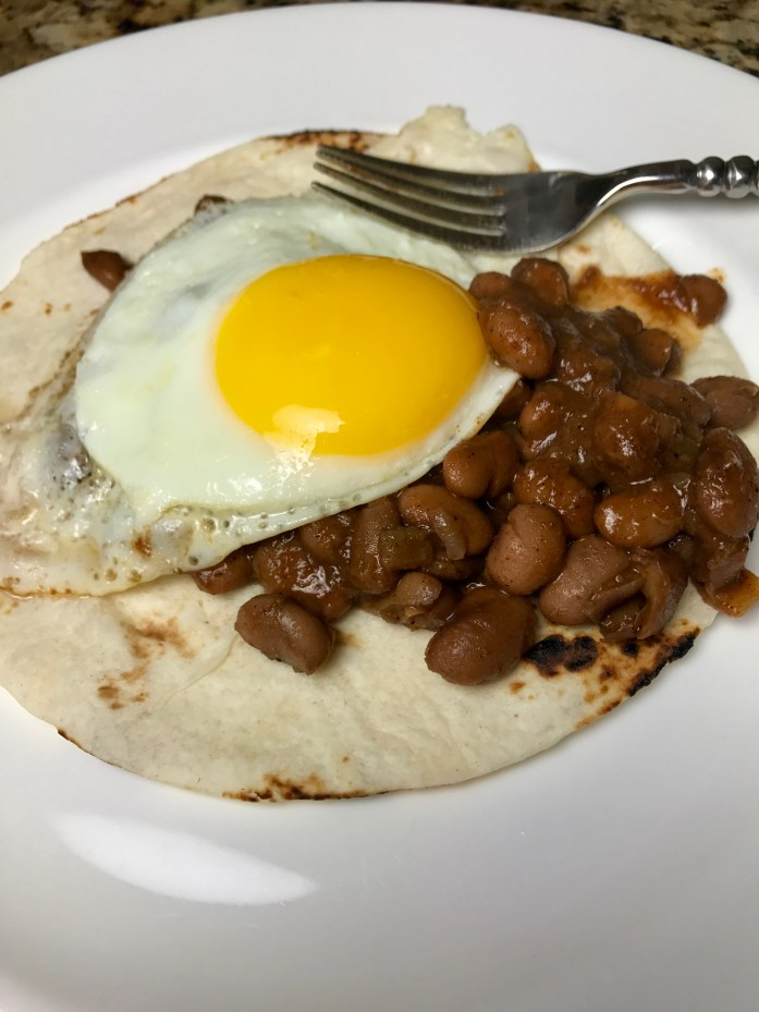 The Best Ever Homemade Chili Beans Recipe