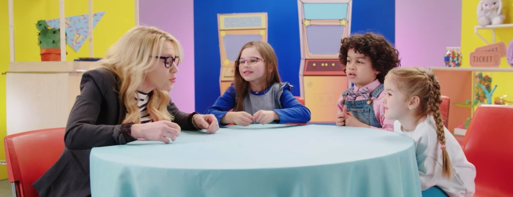 Teaching Children about Money with Beth Kobliner and Kate McKinnon