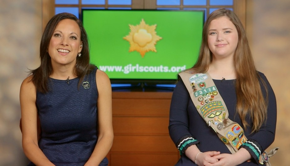 How A 17-Year-Old Girl Scout Reduced Plastic Straws