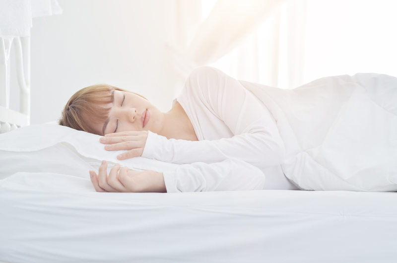 Setting Up a Bedtime Routine for a Better Night's Sleep