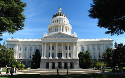 California signs public banking act into law