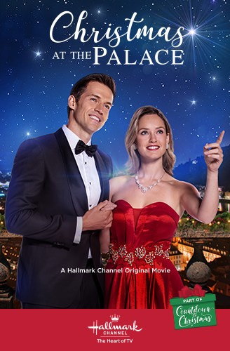 A Christmas Princess.Three Christmas Movies That Were Made This Year In Romania