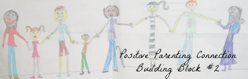 Family: Positive Parenting
