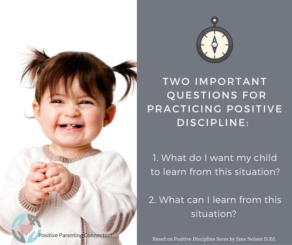 when does discipline begin