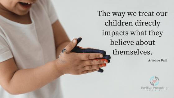hyper child parenting help