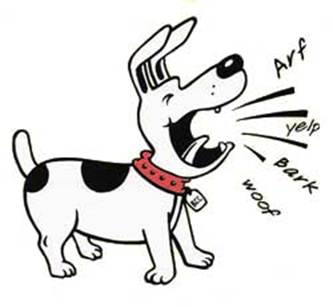 How to Stop Problem Barking