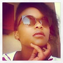 Michelle Kadenyi Kajumbi