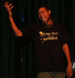 Sciryl spoken word