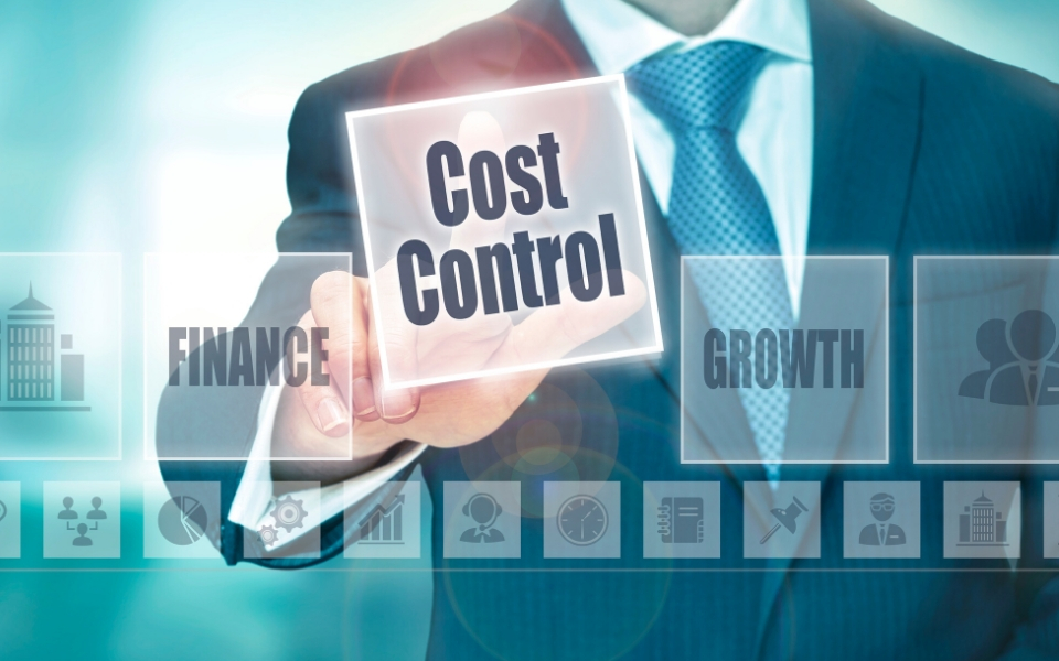 Lower Operational Costs