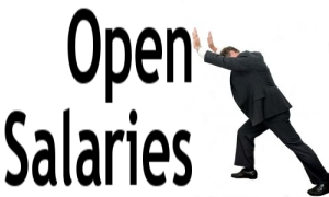 Everybody hates open salaries