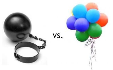Prison vs. Party