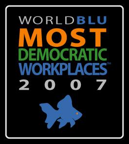 Democratic workplaces