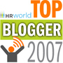 Top HR blogger