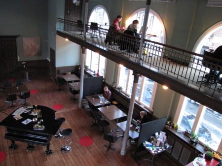 La Oficina Copenhagen