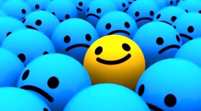 5 Ways Positive Thinking Makes Us Miserable at Work