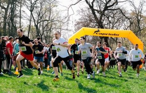 vega relay race