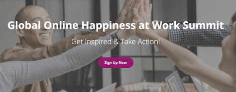 The Chief Happiness Officer Blog -
