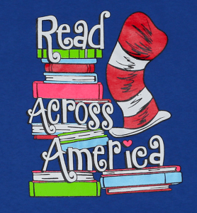 Read Across America Week @ usa.online