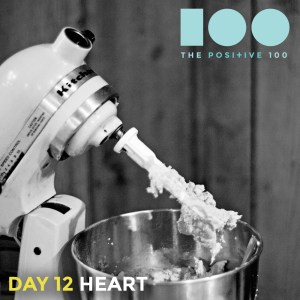Day 12 : Heart