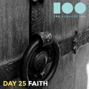 Faith isn't about a church door